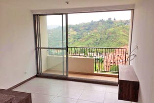 Apartamento en La Aldea, La Estrella - Tres alcobas-60 mt2