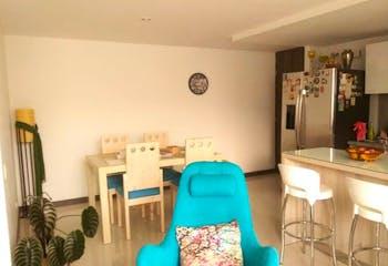 Apartamento de 67m2 en Messantía, Sabaneta (La Doctora) - con dos habitaciones