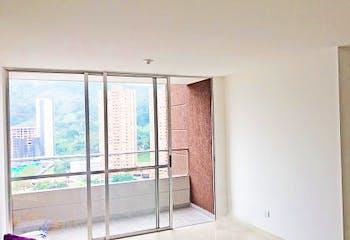 Apartamento en Sabaneta-Ancon, con 3 Habitaciones - 67 mt2.