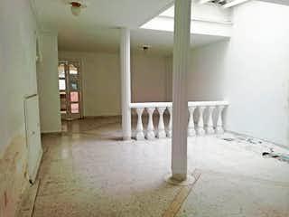 Una vista de un pasillo desde un pasillo en No aplica