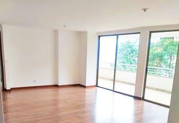 Apartamento en venta en El Tesoro de 175m² con Piscina...