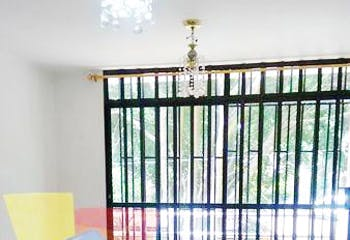 Apartamento en venta en Calasanz con Balcón...