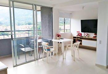Apartamento en venta en Las Brisas 62m² con Zonas húmedas...