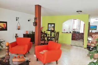 Casa en San Javier, La America - Cuatro aclobas