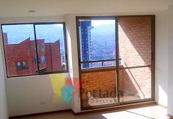 Apartamento de 160m2 en Aves María, Sabaneta - con tres habitaciones