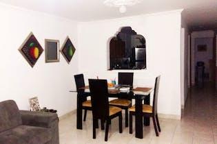 Casa en San Bernardo, Belen - 110mt, cuatro alcobas