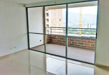 Apartamento en el Señorial - Envigado, Con tres habitaciones