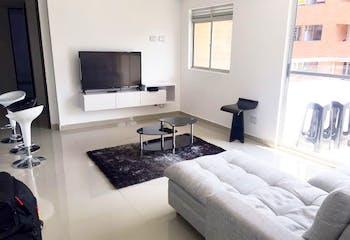Apartamento en venta en Suramerica 61m² con Piscina...