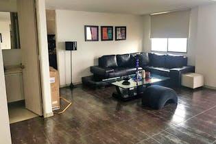 Apartamento en Castropol, Poblado - 157mt, duplex, tres alcobas
