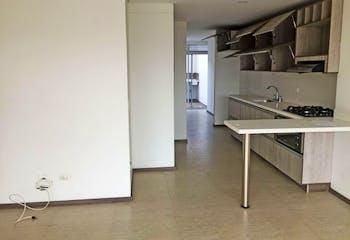 Apartamento en Velodromo, Estadio - 105mt, tres alcobas, terraza