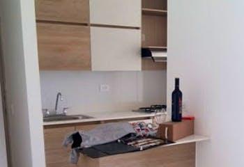Apartamento en venta en Calle Larga 63m² con Gimnasio...