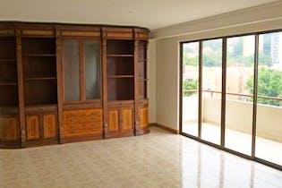Apartamento en El Poblado-El Campestre, con 3 Habitaciones - 182 mt2.