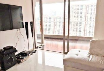 Apartamento En El Esmeraldal - Envigado, con tres habitaciones