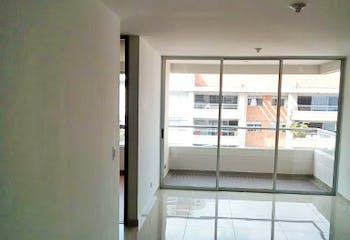 Apartamento en venta en Aves María de 2 hab.