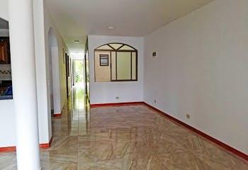 casa en La Estrella-Antioquia, con 3 Habitaciones - 100 mt2.