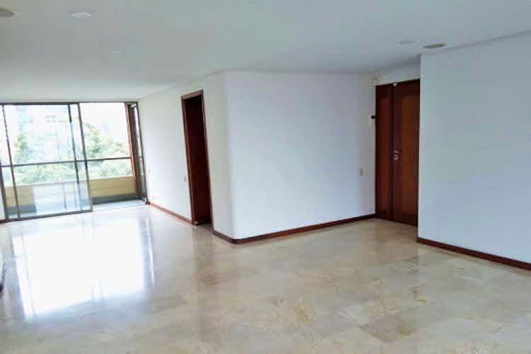 Portada Apartamento en El Poblado-El Tesoro, con 3 Habitaciones - 186 mt2.