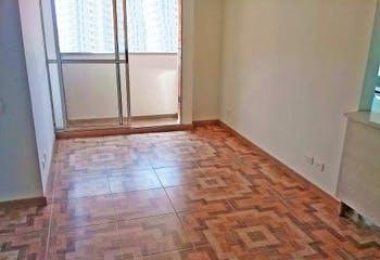 Apartamento en Itagüí-Santa María, con 3 Habitaciones - 68 mt2.