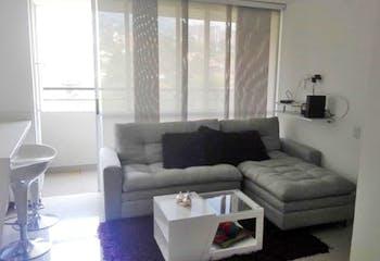 Apartamento en La Estrella-Las Brisas, con 2 Habitaciones - 53 mt2.