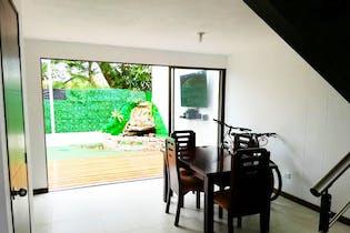 Casa en venta en Via La Ceja La Unión de 3 alcobas