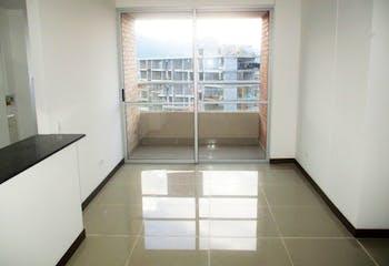 Apartamento en restrepo naranjo - 72 mts, 1 parqueadero.