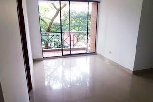 Apartamento 72mt2 , El Estadio-Carlos E. Restrepo,3 Habitaciones