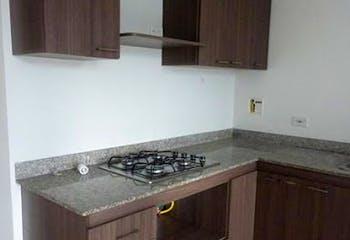 Apartamento en venta en Suramerica con Piscina...