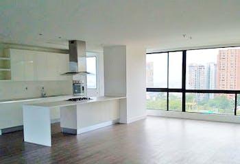 Apartamento en El Poblado-Los Balsos, con 3 Habitaciones - 220 mt2.