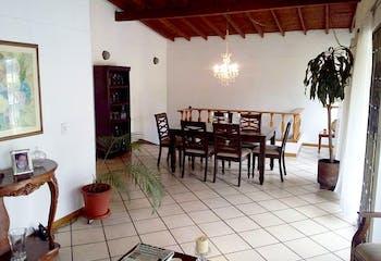 Casa 140 mt2, La America- Simón Bolivar -3 Habitaciones