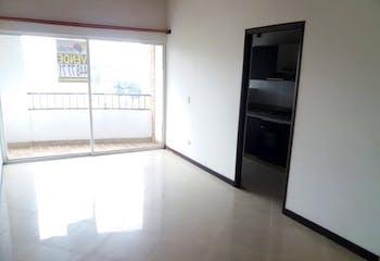 Apartamento 85 mt2 , La America- Calasanz, 3 Habitaciones