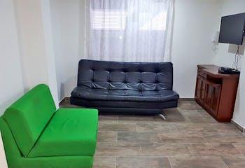 Apartamento 80 mt2, Ubicado en Belen - la villa, 1 Habitación