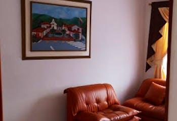 Casa 130 mt2- Ubicado en,Guayabal -Cristo Rey, 4 Habitaciones