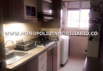 Apartamento en venta en San Jose, 60m² con Zonas húmedas...