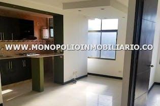 Apartamento en venta en San Javier de 3 alcobas