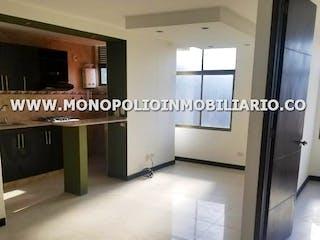 Alejandres, apartamento en venta en San Javier, Medellín