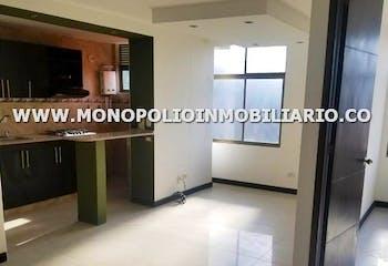 Apartamento en venta en San Javier 68m²
