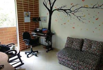Apartamento en Los Colores-Medellín, con 3 Habitaciones - 60 mt2.