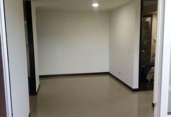 Apartamento en Itagüí-Santa María, con 3 Habitaciones - 62 mt2.