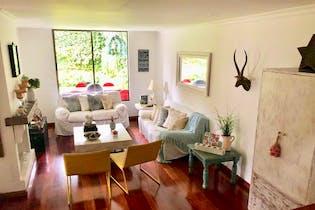 Casa en El Poblado-El Tesoro, con 4 Habitaciones - 333 mt2.