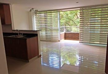 Apartamento en Laureles-La Castellana, con 3 Habitaciones - 100 mt2.