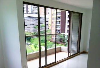 Apartamento en Belén-Loma de los Bernal, con 2 Habitaciones - 66 mt2.
