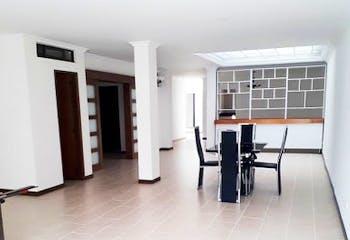 Casa en El Estadio-Los Colores, con 3 Habitaciones - 160 mt2.