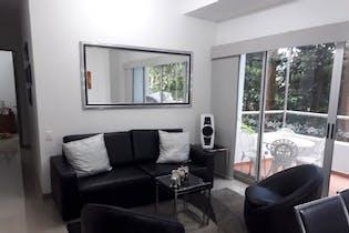 Apartamento en La Estrella-Suramerica, con 3 Habitaciones - 100 mt2.