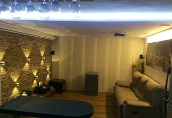 Apartamento en Bello-El Trapiche, con 3 Habitaciones - 58 mt2.