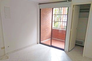 Apartamento en Laureles-La Castellana, con 2 Habitaciones - 89 mt2.