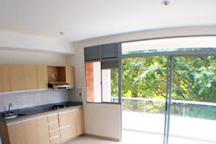Portada Apartamento en La Pilarica, Robledo - Tres alcobas- con 71 mt2
