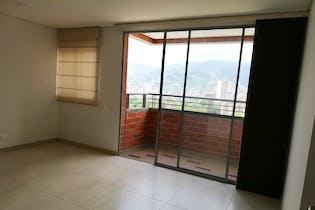 Apartamento en Itagüí-Ditaires, con 3 Habitaciones - 72 mt2.
