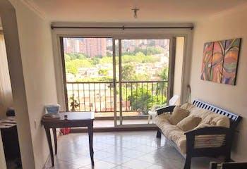 Apartamento en Belén-Belén Centro, con 3 Habitaciones - 110 mt2.