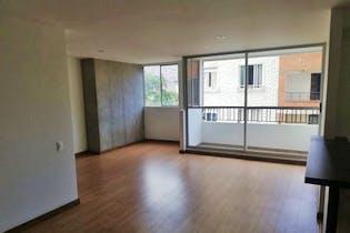 Apartamento en Bello-Cabañitas, con 3 Habitaciones - 90 mt2.