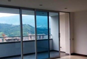 Apartamento en Aves María-Sabaneta, con 3 Habitaciones - 118 mt2.