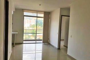 Apartamento en Bello-Madera, con 2 Habitaciones - 60 mt2.